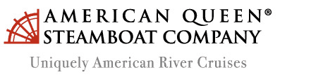 American Queen Steamboat Company logo