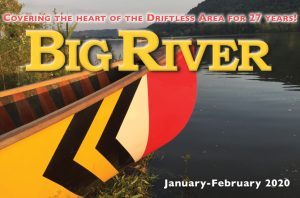 The Birth of a Museum - Big River Magazine - January 2020
